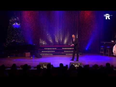 Dave On Stage Bonte Kerstavond 2009 Deel Een
