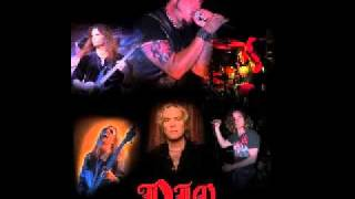Dio Disciples - Straight Through The Heart Live In Newcastle 12. 06.2011