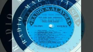 s effendy & orkes radio malaysia _ hanya nyanyian