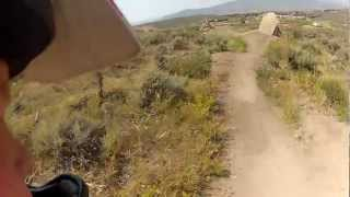 Gopro HERO2 Biking Trailside Bikepark Thumbnail