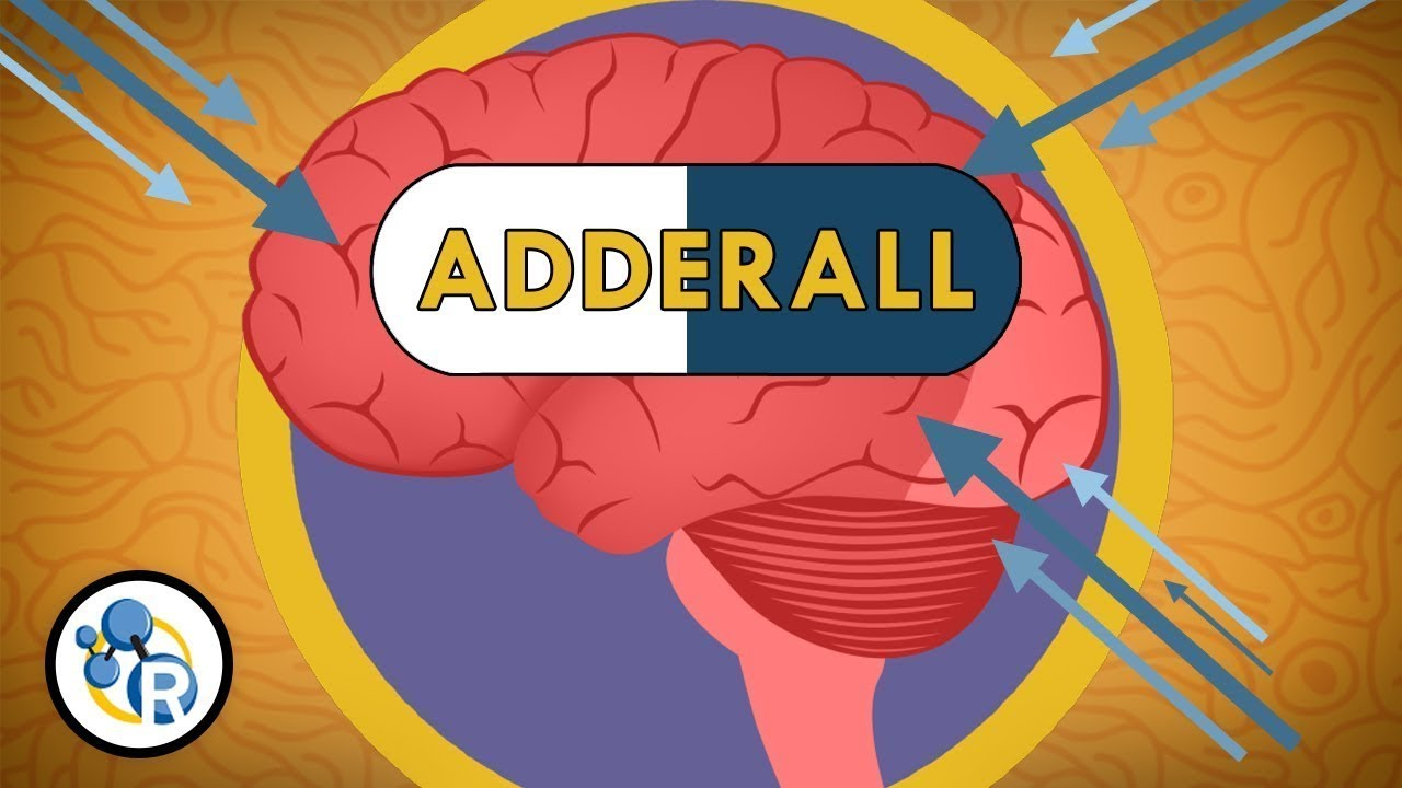 Nuvigil vs Adderall XR