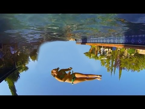 What is Gravity?? (GoPro Video)