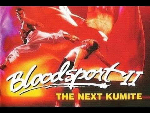Download O GRANDE DRAGÃO BRANCO 2 (Bloodsport II: The Next Kumite, 1996) Dublado