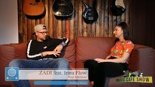 Music Cafe Special #1 - ZADI