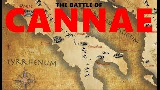The Battle of Cannae (Hannibal vs Rome) History