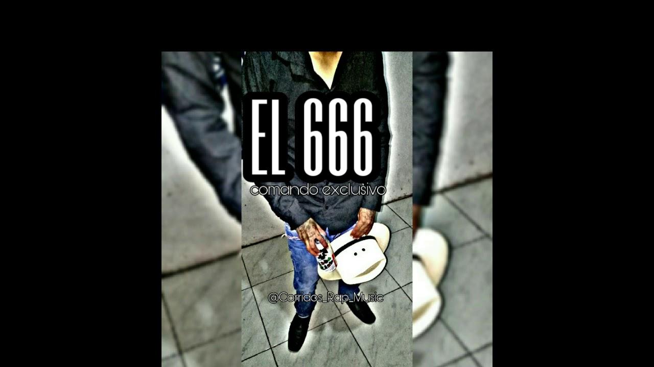 El 666 Vxx (el comando Exclusivo)