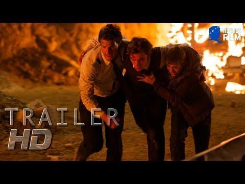 Final Take-Off: Einsame Entscheidung (Action) Offizieller Trailer Deutsch
