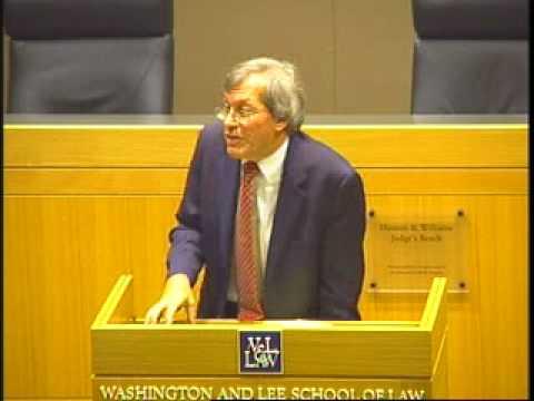 Constitutional Law Expert Erwin Chemerinsky
