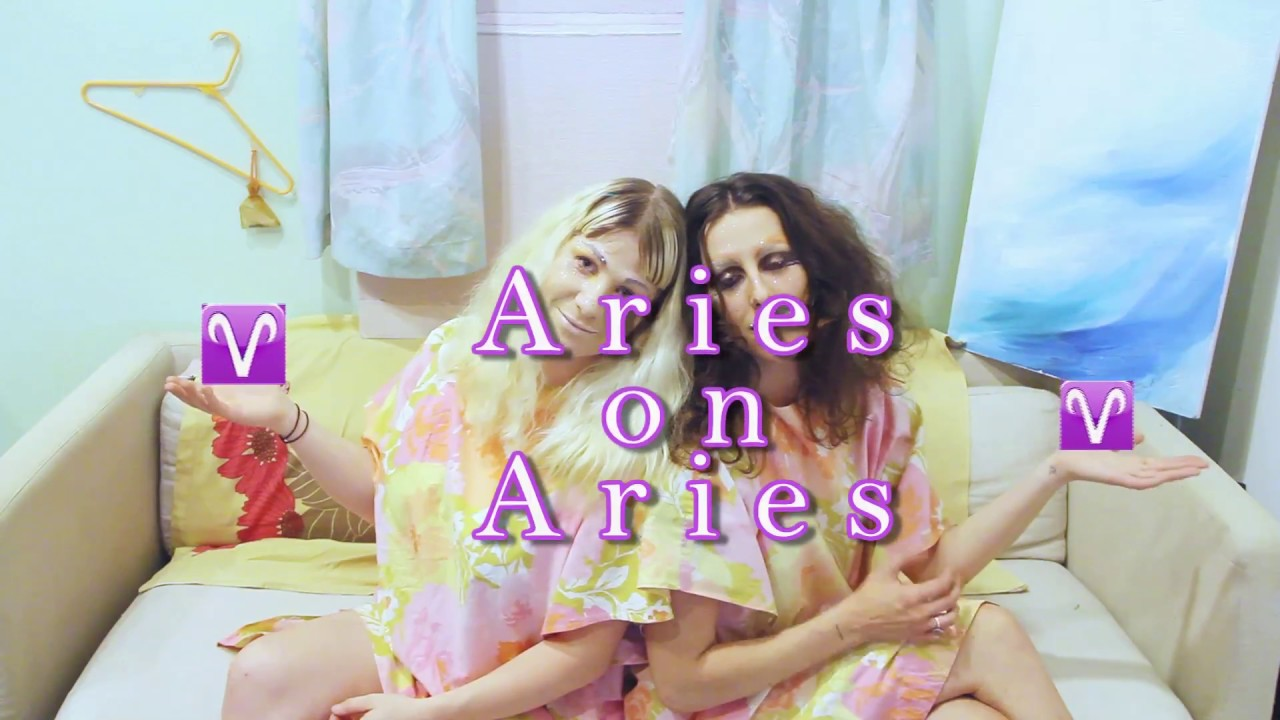 Aries on Aries Podcast