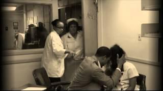 "PHUSION-""Asylum"", Multi-Media Scene"