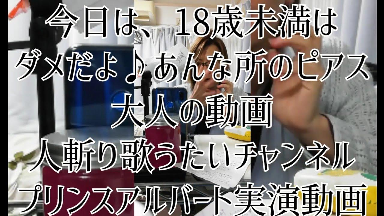 【ボディピアス】性器ピアス R・プリンス ...