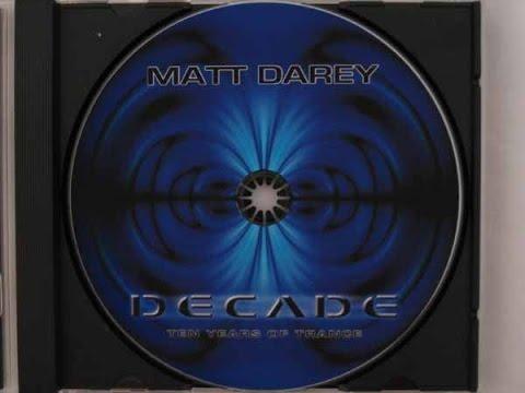 Matt Darey Presents...Decade [2004]