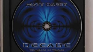 Matt Darey Presents...Decade
