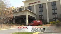 Haynes Electric Construction - Industrial, Commercial & Residential Electricians in Asheville, NC