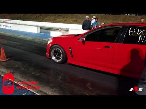 All Out Saturday at Fayetteville Dragway 3/30/2019