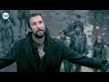 Falling Skies: The Complete Fourth Season Blu-ray and DVD I TNT