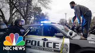 Morning News NOW Full Broadcast - April 12 | NBC News NOW