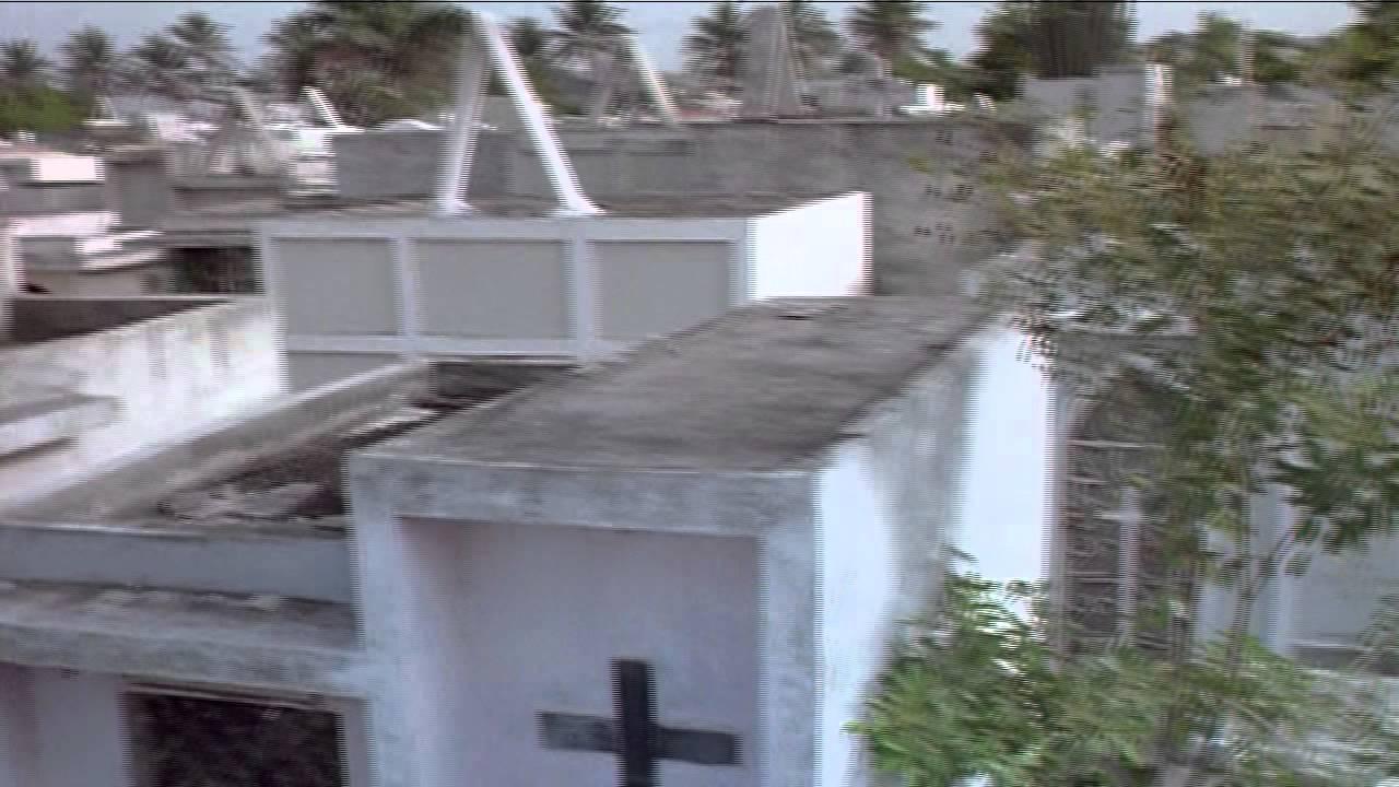 una de las primeras peliculas  Dominicana