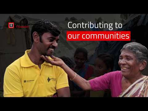 WorleyParsons | A Brighter Future For Our Communities