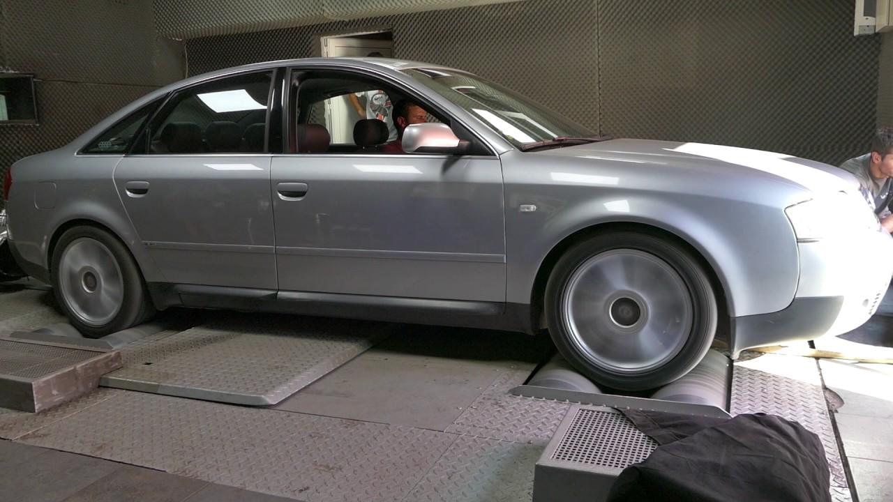 Kelebihan Audi A6 1.8 T Tangguh