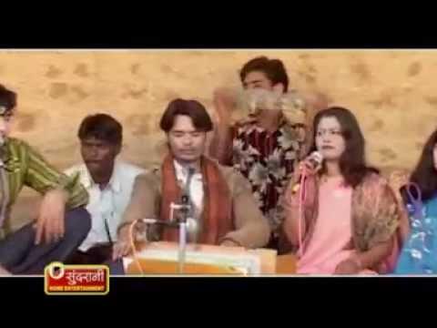 Raduwa Tak Raye Ant Saman -Hot Romantic Bundelkhandi - Jawabi Rai