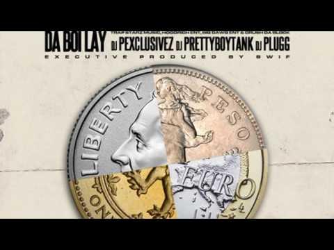 Yung LA - What I Said [Prod. By Swif & Zaytoven]
