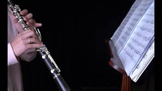 Bernhard Henrik Crusell - Clarinet Concerto No.2 in F-minor, Op.5