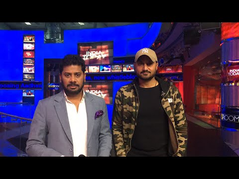 Harbhajan LIVE: What can  Virat do to change India's game in Centurion | Ind vs SA | Vikrant Gu pta