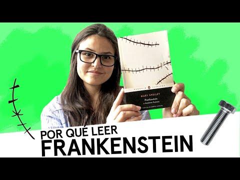 frankenstein-|-reseña-|-por-qué-es-un-libro-clásico