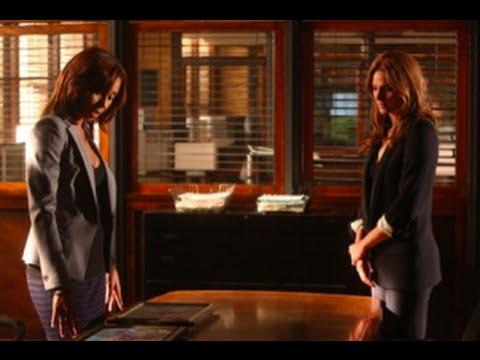 Castle Season 8 Episode 5 Review & After Show | AfterBuzz TV