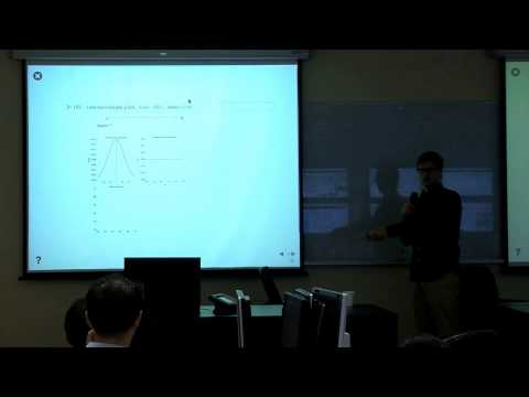 Probabilistic Programming in Quantitative Finance by Thomas Wiecki, PhD