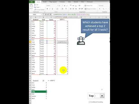Video 00038 Sample Solution_Top 2 for all tests