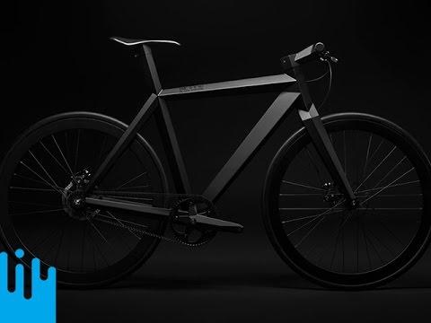 Stealth Bike -- LÜT #54