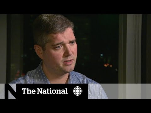 'Hazing' Survivor Reflects On St. Michael's Sexual Assault Allegations