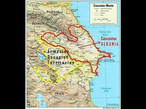 Historical facts Armenia ,Iran, azerbaijan