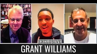 Grant Williams Exclusive Interview | Goodman and Ryan Podcast