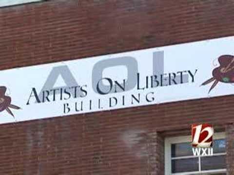 Downtown Arts District Development
