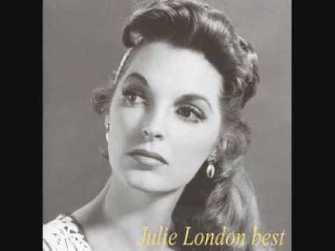 julie london calendar girl