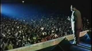 Gilberto Santa Rosa - Perdoname (en vivo)  Perù 1/2