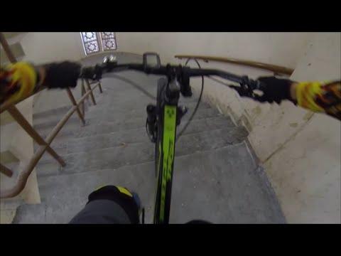 Bahrain Bike Ride - West Reach