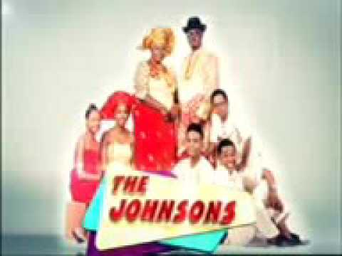 Chinedu Ikedezie's THE JOHNSONS