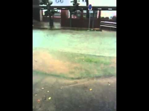 Marine Parade GRC flood
