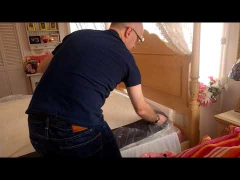 lucid-11-inch-energy-latex-hybrid-mattress-unboxing-and-review