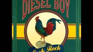 Watch Diesel Boy Cock Rock video
