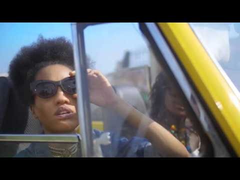 Poe   Adore Her Official Video ft  Funbi