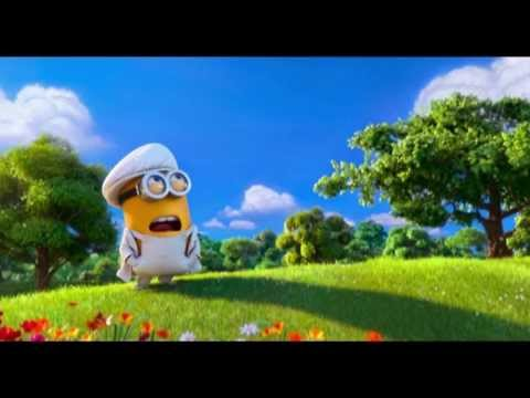 I Swear-Minions Mi Villano Favorito 2. Videos De Viajes