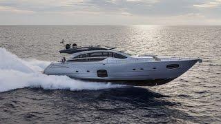 Моторные яхты (Extreme yachts) Часть 6(