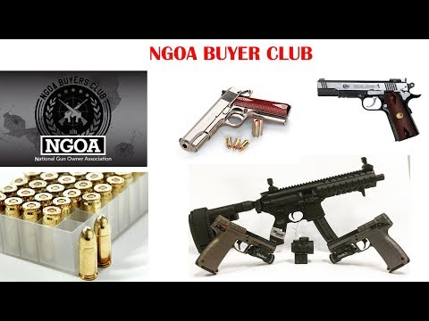 NGOA Buyer Club Review - Does It Work? or Scam?