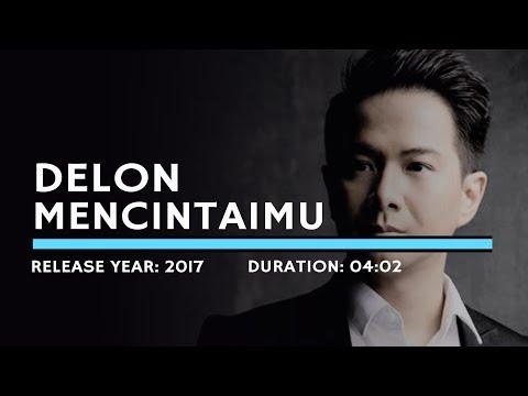 Free Download Delon - Mencintaimu (karaoke Version) Mp3 dan Mp4