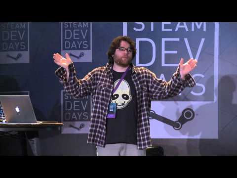 Game Development with SDL 2.0 (Steam Dev Days 2014)